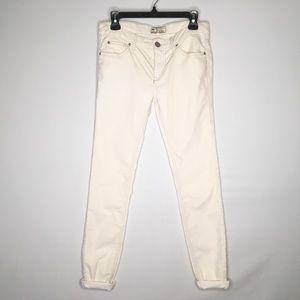 Free People - Women's Skinny Corduroy Jeans